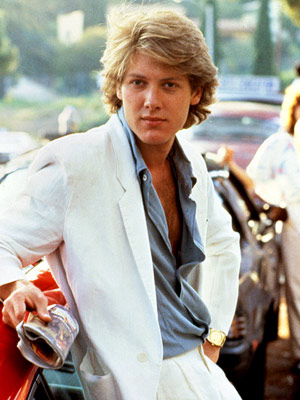 The Mother Brain Files Underrated Actors Special: James Spader