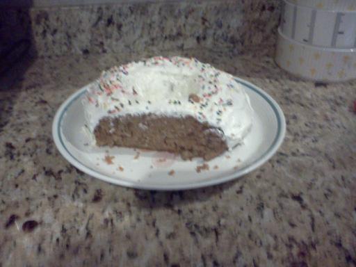 Chloe's Cake