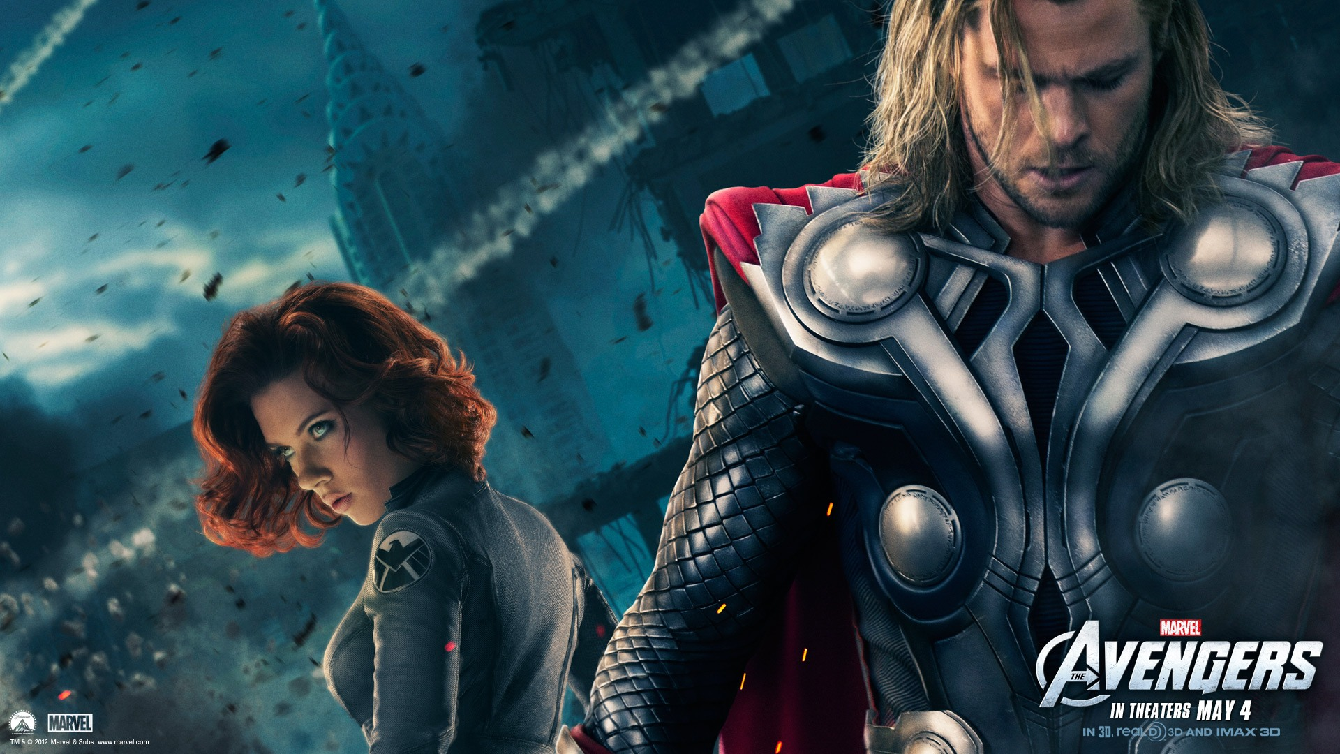 the-avengers-thor---black-widow