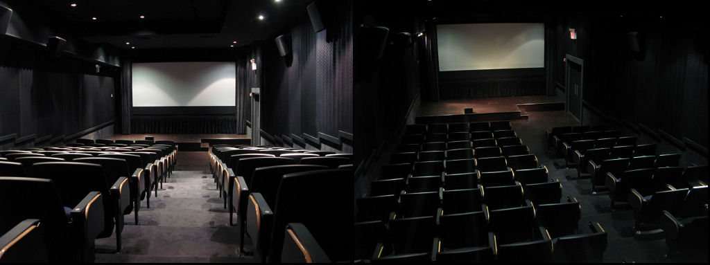 indieScreen-Cinema