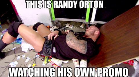 Sleep tight Randy.