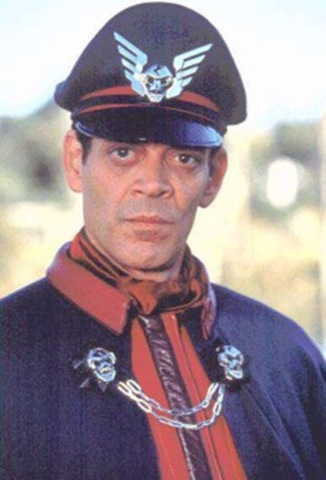 M Bison Street Fighter Movie The Mother Brain Files...