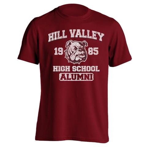 Hill Valley BTTF Tshirt