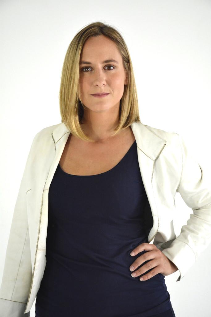 Christina Roman